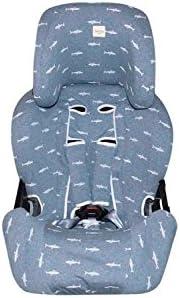 Fundas BCN F127-7501 - Funda para silla de coche Klippan Kiss 2 ...