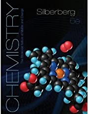 CHEMISTRY-W/ACCESS >CUSTOM< by Silberberg (2011) Hardcover