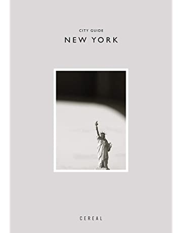 Cereal City Guide: New York