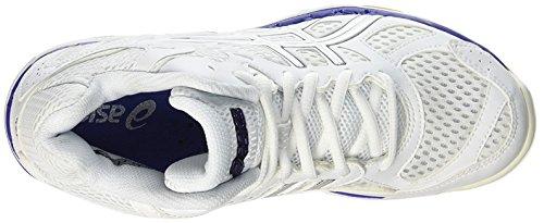3 Scarpe Bianco Gel Donna MT Viola Asics Sportive Beyond SI1EqSw