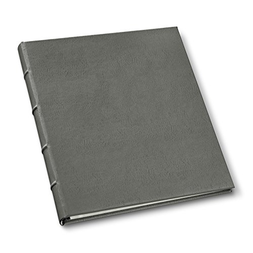Gallery Leather Presentation Binder .75