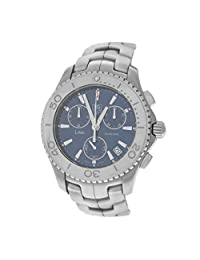 Tag Heuer Link CJ1112 swiss-quartz mens Watch CJ1112 (Certified Pre-owned)