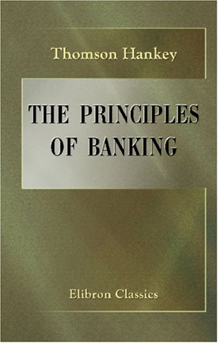 Read Online The Principles of Banking pdf epub