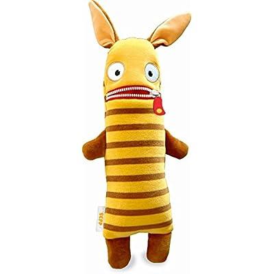 Schmidt Worry Eater Soft Toy - Sepp: Toys & Games