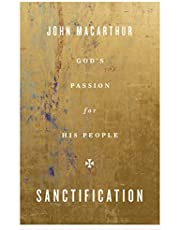 Sanctification: God's Passion for His People