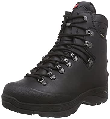Amazon.com | Hanwag Alaska Winter GTX Boot - Men's