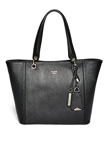 GUESS Kamryn Tote, Black,One size by GUESS