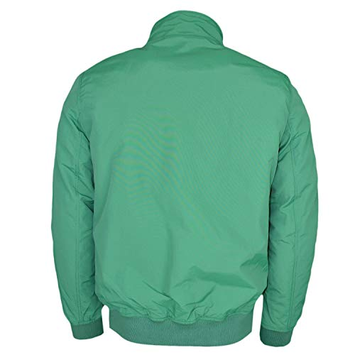 Pour Tommy Verte Veste Homme Régular Vert Jeans TTwUCqR