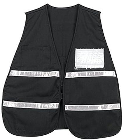 River City CICV207 Incident Command Safety Vests 70a3a4df451
