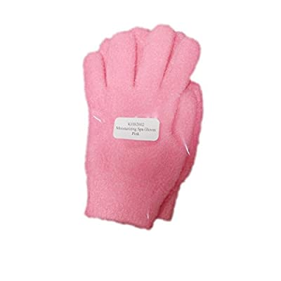 The Only Moisturizing Gloves for Dry Hands that Work Wonders to Soften Your Hands | Very Light | These Hand Gloves Moisture Gloves Will Steal Your Heart