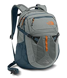 The North Face Recon Backpack - Sedona Sage Greyconquer Blue - One Size (Past Season)