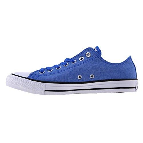 ConverseChuck Taylor All Star - Tobillo bajo Unisex adulto Blue