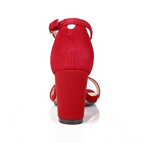 Red Inconnu Bout Femme 1to9 Ouvert vIBrPwI