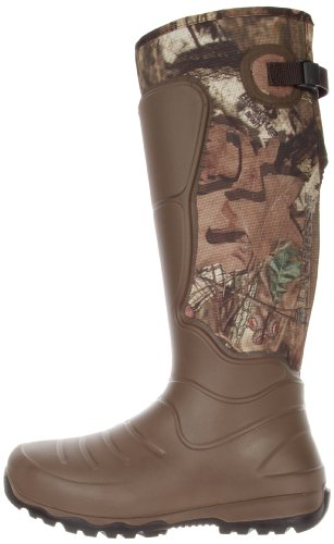 LaCrosse Men's AeroHead 18' 3.5mm Hunting Boot,Mossy Oak...
