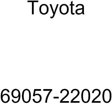 Toyota 69057-20020 Ignition Switch Lock Cylinder and Key Set