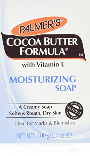 Cocoa Butter Cream On Face - 3