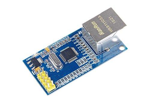 KNACRO W5500 Ethernet Network Module Hardware TCP/IP 51/STM32 Microcontroller Program over W5100 by KNACRO (Image #9)