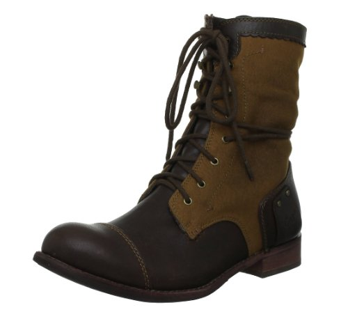 Caterpillar Womens Marin Boot Sienna / Caffè