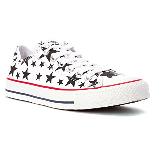 Converse Män Ct Ox White 3 Sneakers