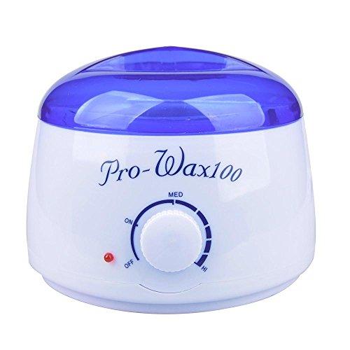 Warmer Wax Heater Mini SPA Hand Epilator