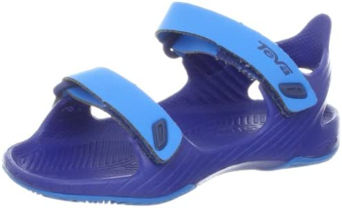 2 Pairs Teva Barracuda Water Shoes