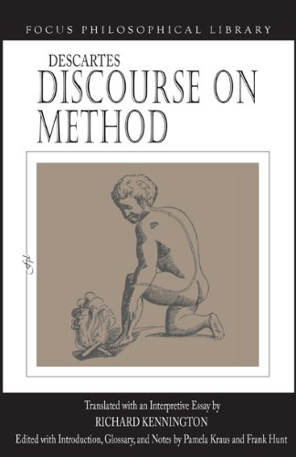 Discourse on Method (Focus Philosophical Library)