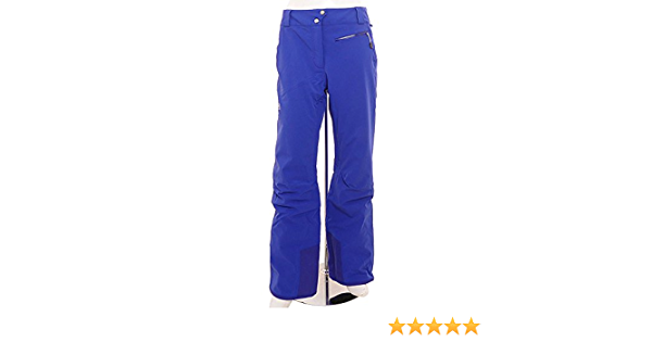 MILLET Ldkatmaistretpt - Pantalones de Lluvia para Mujer ...