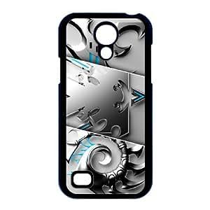 Samsung Galaxy S4 Mini i9190 Phone Case Game StarCraft 2 Protoss Case Cover 89OP969934