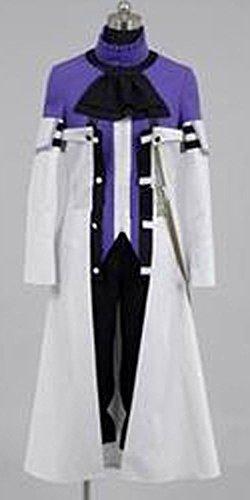 Pandora Hearts Xerxes Break Cosplay Costume Customize Cosplay Costume]()
