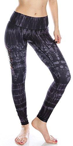 Herafit Women's Premium Yoga Pants Leggings - Sioux Feather
