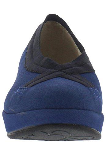 Fly London BOBI, Women's Wedges, BLUE, 37 EU