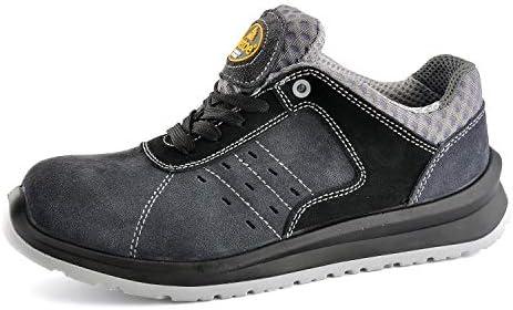 SAFETOE Men's Work Safety Shoes