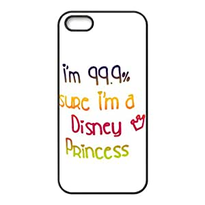 Disney Princess Bestselling Hot Seller High Quality Case Cove Hard Case For Iphone 5S