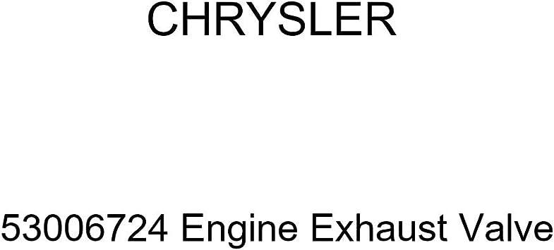 Genuine Mopar Exhaust Valve 53006724