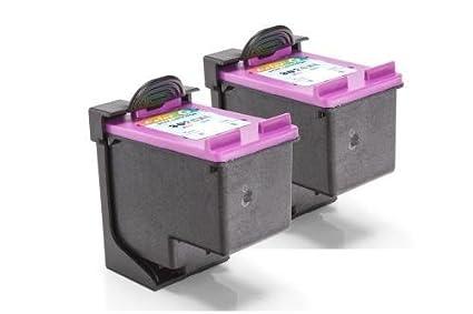 Inka Doo® Cartuchos bajo Sets compatible con HP Envy 4528 e-All-in ...