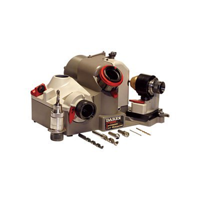 - Darex Tool/Drill Sharpener, Model# XT3000