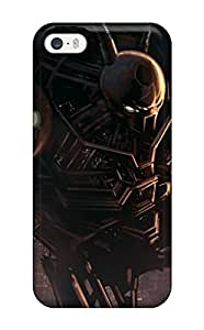 Series Skin Case Cover For Iphone 5/5s(robot)