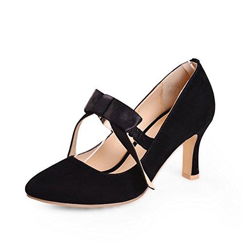 Chaussures Hauts avec Printemps Un au Fashion Chaussures nbsp;Fine Talons Doux A à Arc Xxw4pnS0