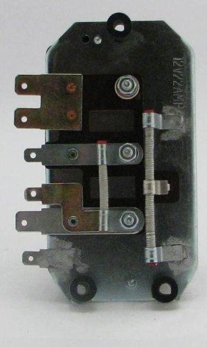 New Ford Tractor Voltage Regulator 2000 3000 4000 5000 C40T C40 37544 8080-2200