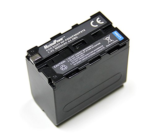maximal power batteries