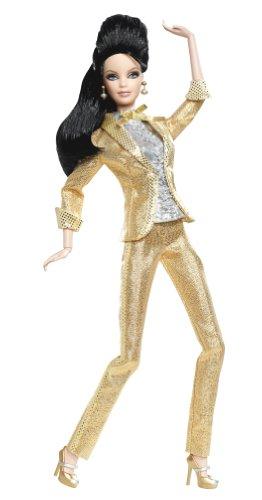 Barbie Elvis Barbie Doll