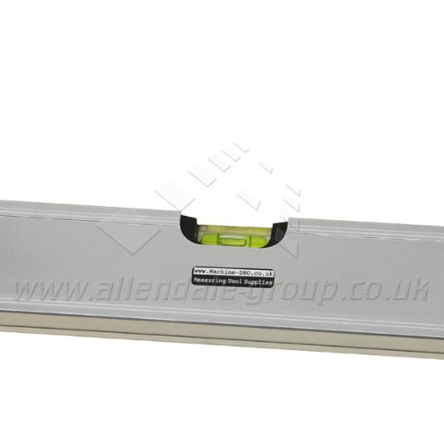 Professional 400mm (15.7'') Digital Level with large LCD display and audio.