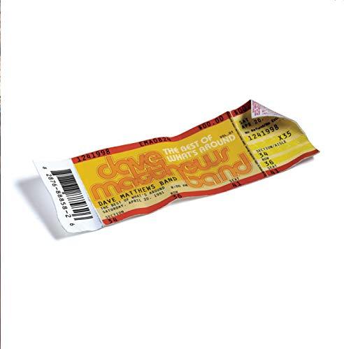 Dave Matthews Band - The Best Of What's Around - Vol.1