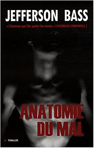 Book Anatomie du mal (French Edition)