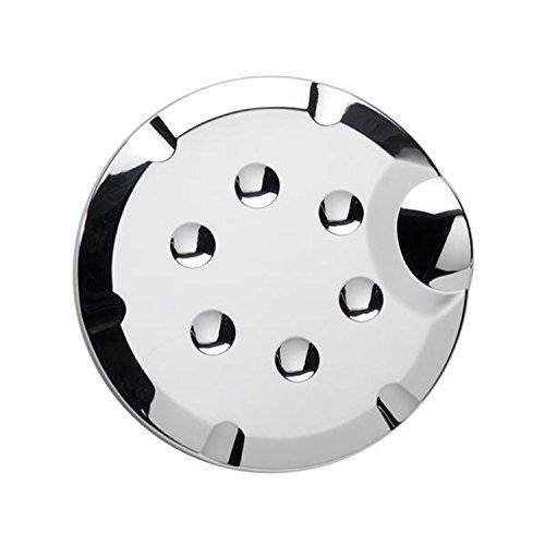 Putco 401926 Chrome Fuel Tank Door Cover