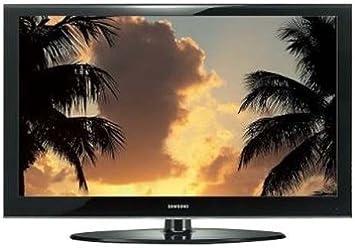 Samsung LE52A558 132 - Televisión HD, Pantalla LCD 52 pulgadas: Amazon.es: Electrónica