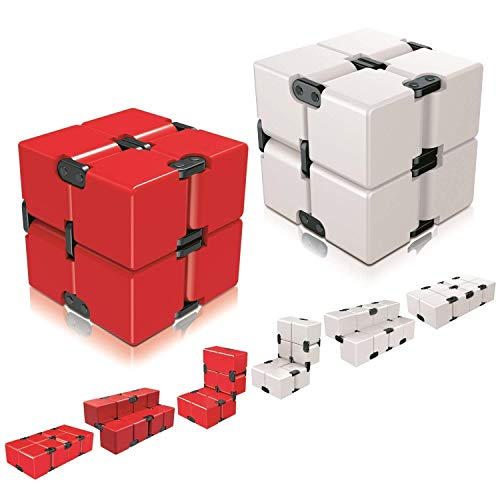 Toy Balls 1pc 3d Magic Cube Intellect Maze Ball Heart Cubo Toys 3d Metal Puzzle Ball Toys For Children Key Necklace Spinner 5.8cm X5.8cm