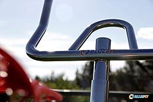 BlueFit AQUABIKE, Pool Bike, Bicicleta Spinning ACUÁTICO EN ...