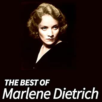 Das Ist Berlin By Marlene Dietrich On Amazon Music Amazon Com