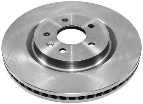 DuraGo BR901020 Front Vented Disc Brake Rotor